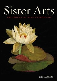 Sister Arts cover
