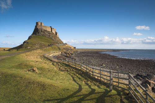 Lindisfarne-castle-england-gb485